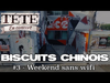 TÉTÉ - #BiscuitChinois - Ep. 3 - « WEEKEND SANS WIFI »