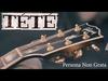 TÉTÉ - Gibson Sessions - « Persona Non Grata »