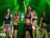 The Pussycat Dolls - Wait A Minute (Live)