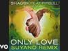 Shaggy - Only Love (Suyano Remix) (Audio) (feat. Pitbull, Gene Noble)