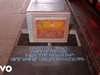 Counting Crows - Cover Up The Sun (Chalk Art Reveal)