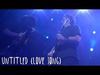 Counting Crows - Untitled (Love Song) live Atlantic City, NJ 2014 Summer Tour