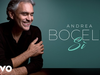 Andrea Bocelli - Ali di libertà (acoustic version) (audio)