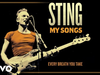 Sting - Every Breath You Take (My Songs Version/Audio)