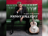 Johnny Hallyday - Siempre (Audio officiel)