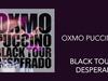 Oxmo Puccino - Black Desperado (Live)