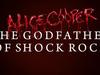 ALICE COOPER - 2018 Paranormal Tour