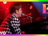 Elton John - Daniel (Clube De Regatas Do Flamengo, Rio de Janeiro 1995)