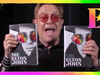 Elton John - Unboxing Elton's first autobiography