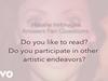 Natalie Imbruglia - Do You Like to Read?
