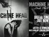 MACHINE HEAD - Circle The Drain (OFFICIAL TRACK)