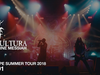 Sepultura - Europe Summer Tour EP01 (August 2018) - Backstage - Machine Messiah Tour Recap