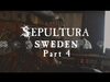 SEPULTURA - New Album: Machine Messiah (STUDIO DIARY 4)