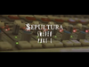 SEPULTURA - New Album: Machine Messiah (STUDIO DIARY 1)