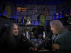Exodus - Zetro and Mark (Death Angel) Talk Bay Strikes Back Tour