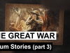 SABATON - The Great War - Album stories pt. 3
