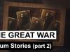 SABATON - The Great War - Album stories pt. 2
