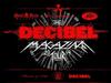CARCASS - Decibel Tour 2014 w/ The Black Dahlia Murder, Gorguts, Noisem