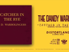The Dandy Warhols - Catcher in the Rye (2016) Official
