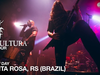 Sepultura - Dia de show em Santa Rosa, RS (Brazil) - Backstage