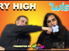 Snoop Dogg - People Try a Weird Smoking Accessory from Wish | TRY HIGH