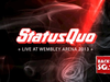 Status Quo - The Frantic Four Reunion Tour 2013