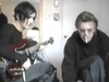Placebo (feat. David Bowie 'Without You I'm Nothing' Backstage (Irving Plaza, New York 29.03.99)