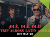 The Rolling Stones ¡Olé - Out Now