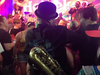 Fishbone performs surprise show at Coachella 2014 Heinekin House 4.20.14