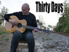 Thirty Days - In The Wild - Day Seven (w/Billy Corgan of The Smashing Pumpkins)