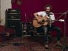 John Butler Trio Young & Wild Acoustic In Studio