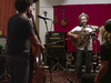 John Butler Trio Livin' in City Acoustic In-Studio