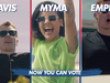 Fedde Le Grand x Pepsi MAX The Sound of Tomorrow 2019 (VOTE)