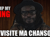 TÉTÉ x PIMP MY KING x Revisite ma chanson King Simili!