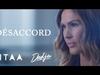 VITAA - Désaccord - En duo avec DADJU