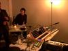 Nine Inch Nails - Nightclubbing live 6.23.06. Trent Reznor, Peter Murphy, Atticus Ross, Jeordie White.