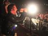 Nine Inch Nails - NIN: Somewhat Damaged live from on stage @ Roskilde Festival, Denmark 7.03.091080p)