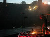 Nine Inch Nails - NIN: The Way Out Is Through live from on stage in Holmdel, NJ 6.06.091080p)
