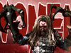 Rob Zombie - RZTV#3 Zombie Martian Invasion! 2010