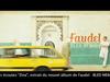FAUDEL Nouvel album 'BLED MEMORY'