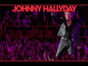Johnny Hallyday Born Rocker Tour , sortie le 25 novembre