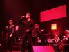 Etienne Daho et Calypso Valois - Amoureux solitaires - Live