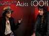 Alice Cooper and Joe Perry on becoming a bar band again