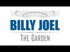 Billy Joel Announces 50th Consecutive Madison Square Garden Concert