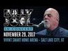 Billy Joel To Play Salt Lake City November 29, 2017