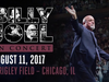 Billy Joel Returns To Wrigley Field August 11, 2017