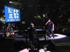 Billy Joel MSG 65th Concert Banner Presentation (July 1, 2015)