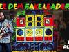 Ziggy Marley - See Dem Fake Leaders (Dub Remix)
