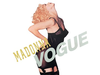 Madonna - Vogue (Strike A Pose Dub)