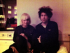 The Raveonettes Christmas message